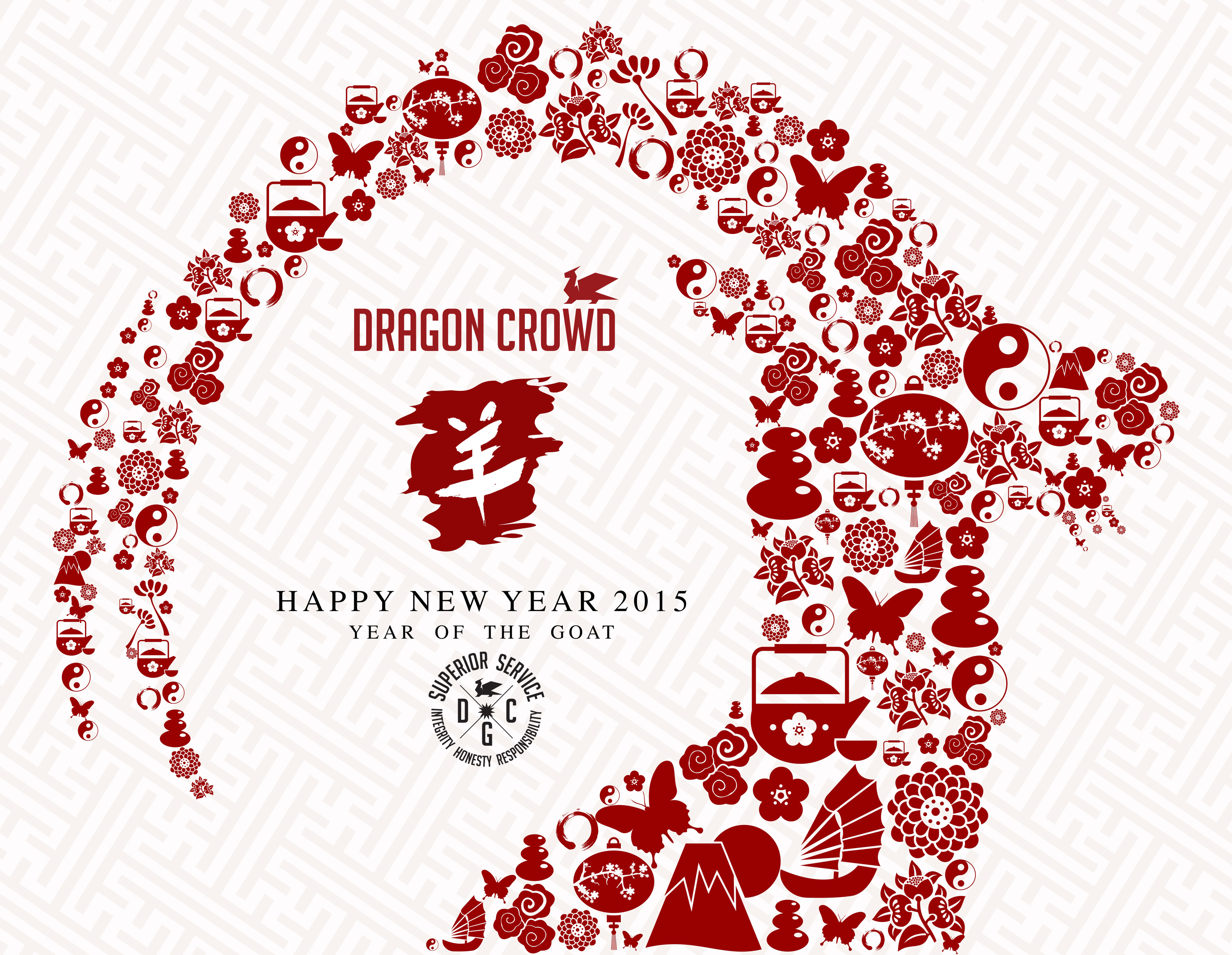 Chinese New Year Greetings For 2015 Gallery Greetings Card Design